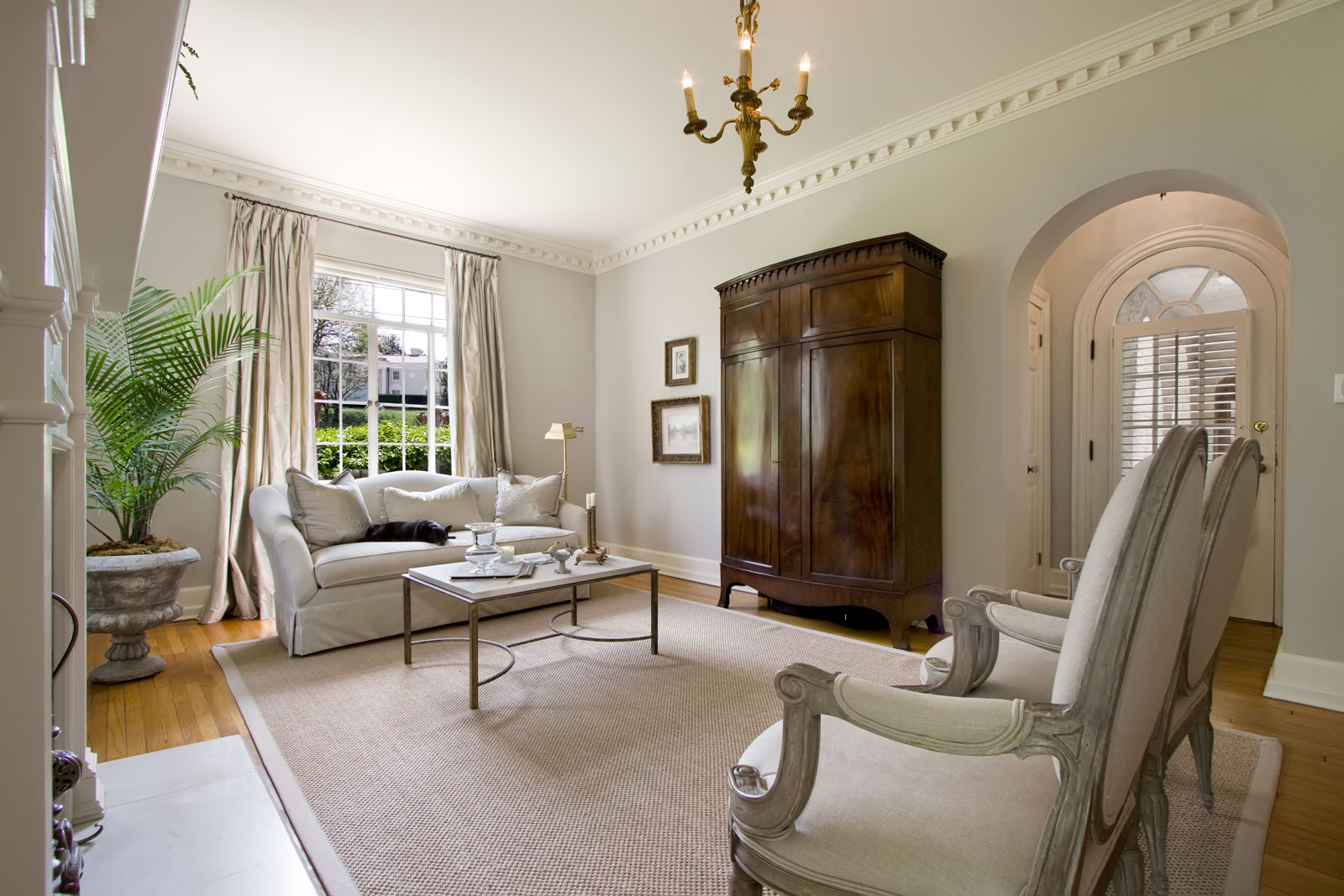 The Drawing Room Interiors – Interior Design